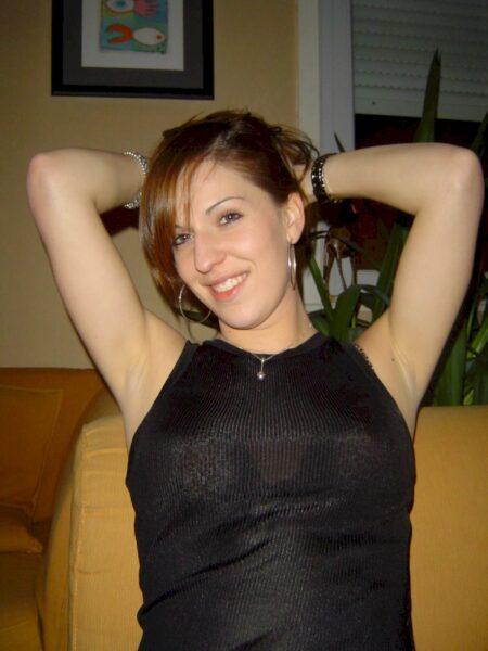 libertine sexy très motivée recherche un homme soumis