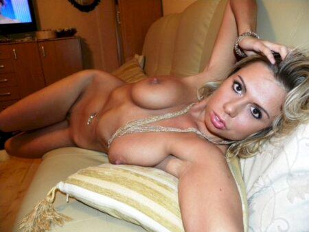 Passez une nuit hot avec une femme coquine